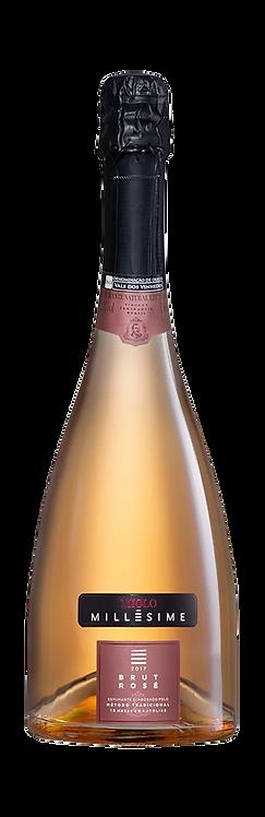 Miolo Millèsime Brut Rose   Pinot Noir