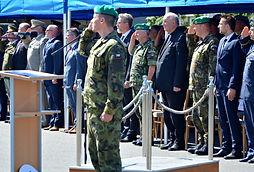 Velitelství pozemních sil Olomouc