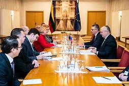 Výbor pro obranu v Litvě a Lotyšsku