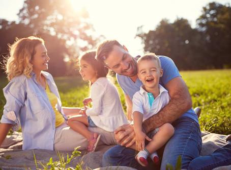 Tradiční rodina je základ společnosti a na tom nechci nic měnit
