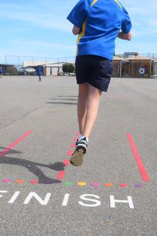 fitness track