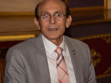 En images, Mohamed Sobhi préside la réunion du Haut Comité du SITFY