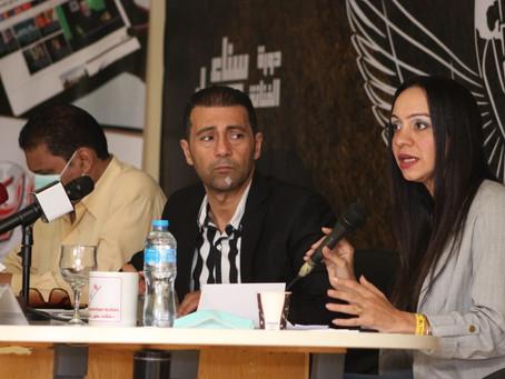 شرم الشيخ الدولي للمسرح الشبابي يحتفي بالفائزين بجائزة الراحل أحمد سخسوخ