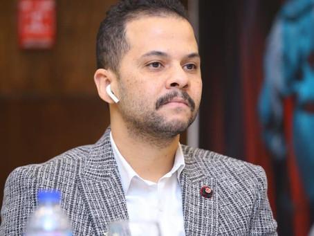 Le Théâtre international de la jeunesse de Charm el-Cheikh ferme la porte aux progrès de sa cinquièm
