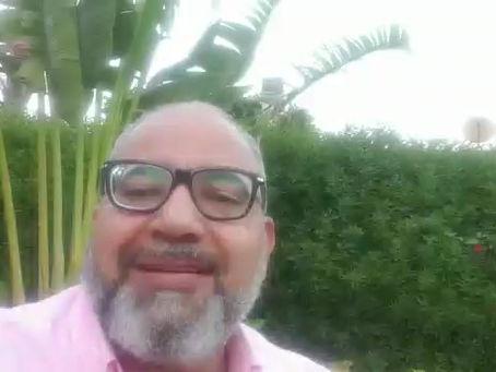 بالفيديو.. بيومي فؤاد ينفي إصابته بكورونا قائلا : أنا في التصوير وبخير الحمد لله