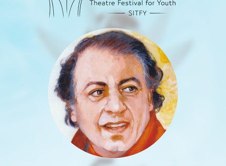 SITFY Announces the Details of the Author Award at its 5th Edition
