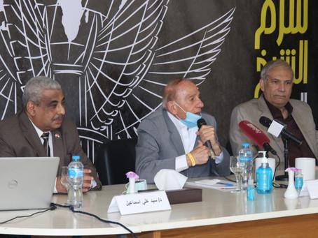 شرم الشيخ الدولى للمسرح يجرى مناظرة مسرحية حول ريادة يعقوب صنوع للمسرح المصرى