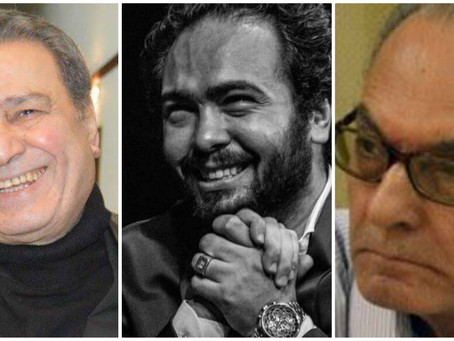 شرم الشيخ الدولي للمسرح يهنئ الفائزين بجوائز الدولة