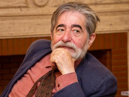 El Director del Instituto Cervantes recibe al Presidente del Festival SITFY
