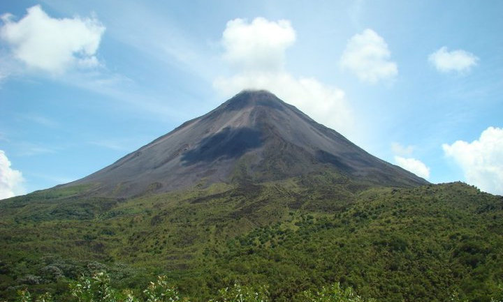 Arenal Volcano Hike + Hot Springs