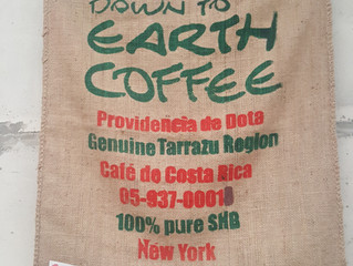 Down to Earth Coffee Tour