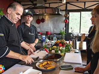 Costa Rica Cooking Class in La Fortuna