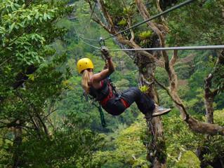 A weekend trip to Monteverde