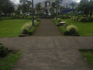 Free things to do in La Fortuna