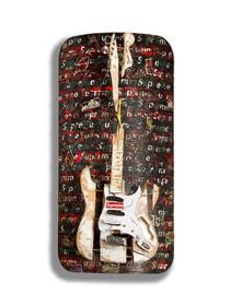 """""""Supremacy"""" Guitar Sculpture"""