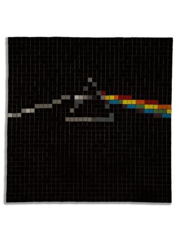 """""""Darkside"""" Mosaic"""