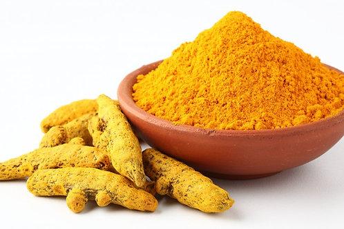 100% Pure Home made turmeric powder