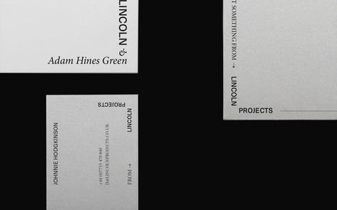 Lincoln Projetcs