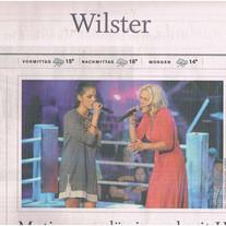 M. The Voice Norddeutsche Rundschau 2015