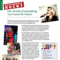 B. Artikel aus der Zeitschrift Perspekti