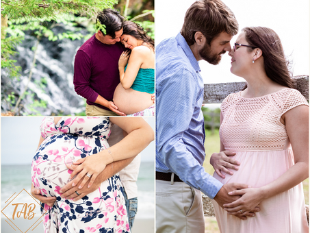 Our Favourite Maternity Poses