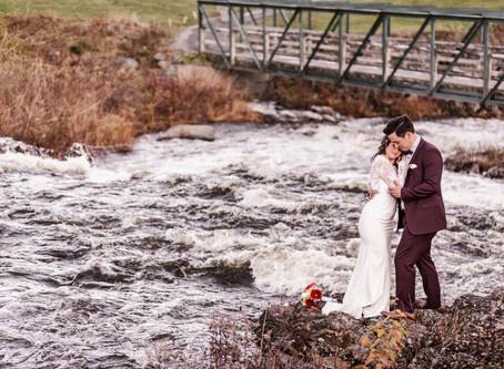 Nate & Lara's Wedding