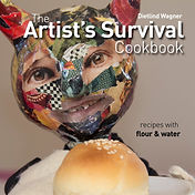The Artist's Survival Cookbook