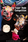 The Super Dede Competition ebook