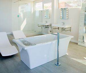 Residential General Contractor - Bathroom