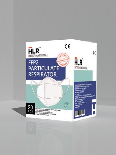 FFP2 Particulate Respirator