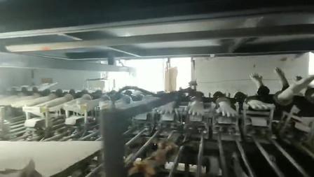 Medical Nitrile Gloves Production Line