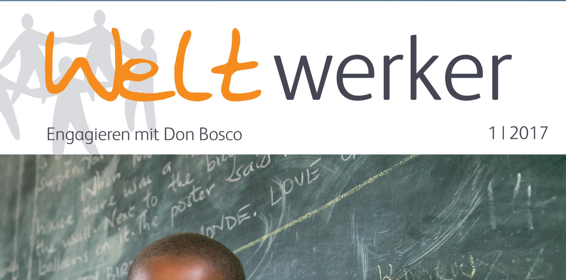 Don Bosco Weltwerker