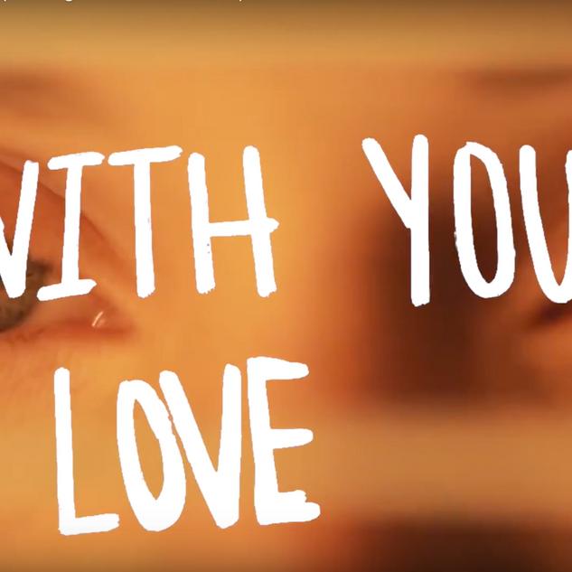 Hakuzu - With Your Love (Burning Man Tribute Video) - $300