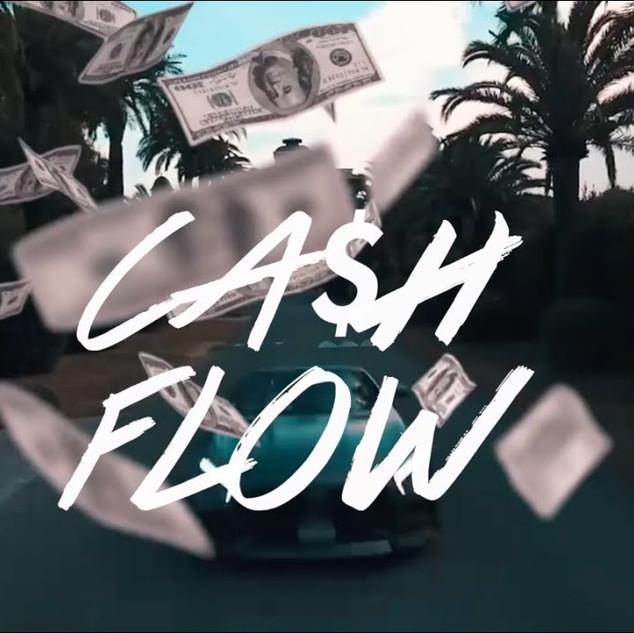 COSTA COAST - CA$H FLOW (LYRIC VIDEO) - $270