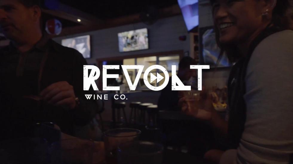 REVOLT @710 BEACH (EVENT RECAP)