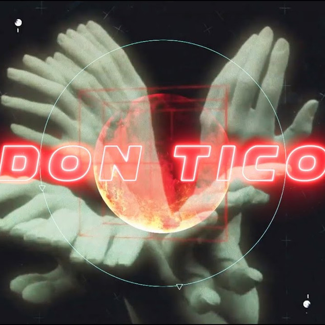 "DON TICO - ""LONG WAY HOME"" (VISUAL VIDEO) - $125"