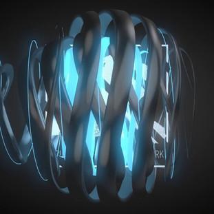 Twist Logo Intro