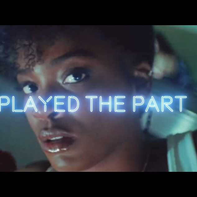 Rohan - Played The Part (Visual Lyric Video) - $270