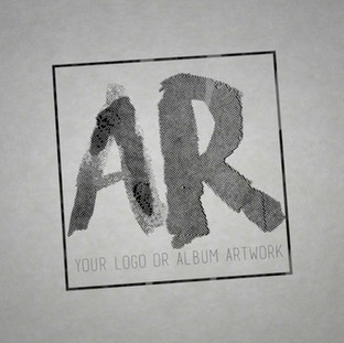 Airbrush Logo Intro - $55