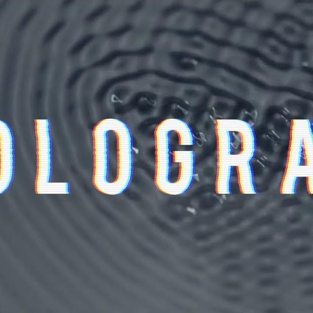 TYNEE JIANTS - HOLOGRAM (OFFICIAL MUSIC VIDEO) - $125