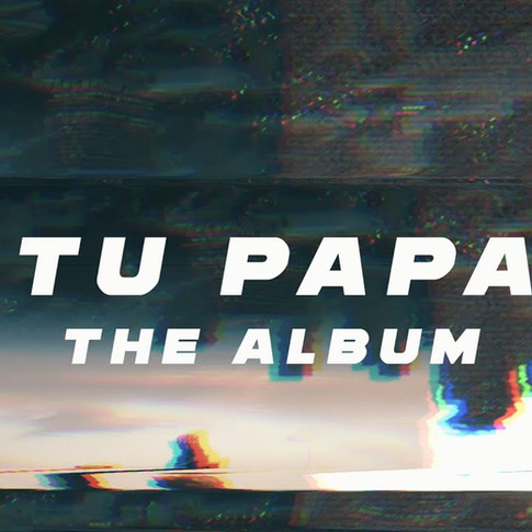 "YOUNGIN FLOE - ""TU PAPA"" (ALBUM) [PROMO HYPE VIDEO]"