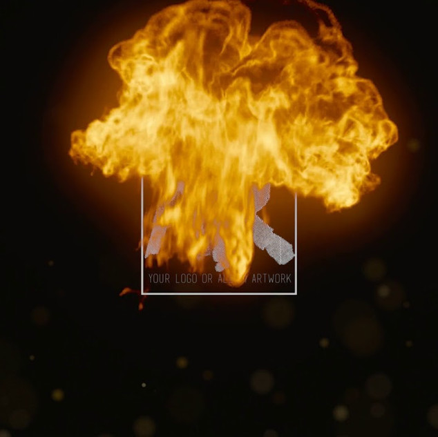 Inferno Logo Intro - $55