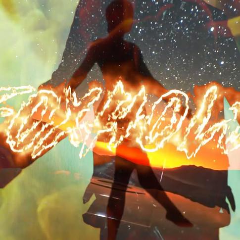 "MAGNET MONKS - ""FOXHOLE"" (VISUAL LYRIC VIDEO) - $270"