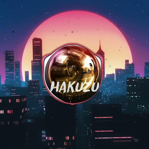 Hakuzu - Zone (Official Visual) - $200