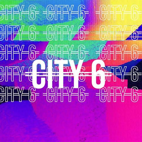 CITY 6 (BRAND PROMO VIDEO) - $125
