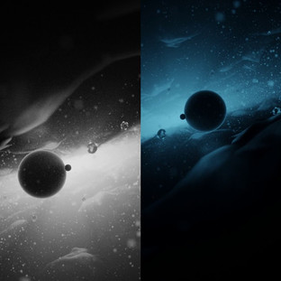 Space Logo Intro - $55