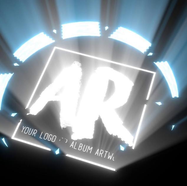 Opening Portal Logo Intro - $55