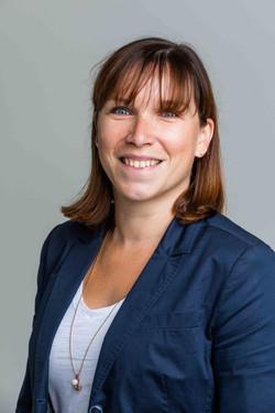Melanie Astheimer
