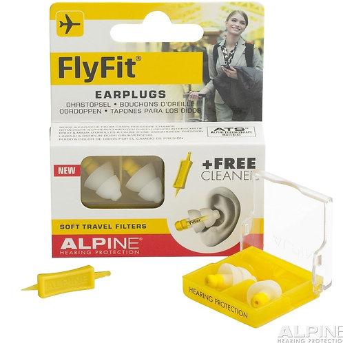 Gehörschutz ALPINE FlyFit