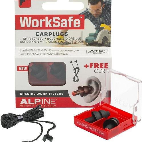 Gehörschutz ALPINE WorkSafe